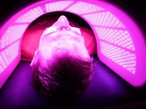 Dermalux Light Image